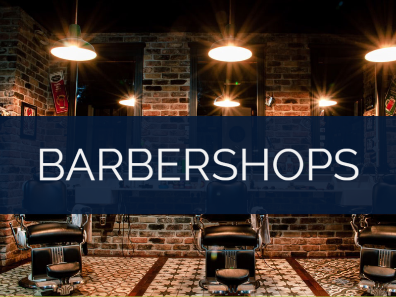 RANK IN THE CITY - CHARLOTTE NC | INTERNET MARKETING SERVICE | GROW YOUR BUSINESS | Barbers-Industry