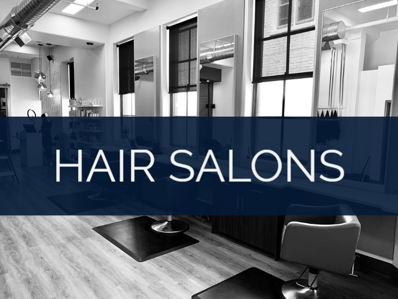 RANK IN THE CITY - CHARLOTTE NC | INTERNET MARKETING SERVICE | GROW YOUR BUSINESS | Hair Salons - Industry