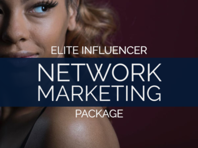 RANK IN THE CITY - ATLANTA GA | INTERNET MARKETING SERVICE | GROW YOUR BUSINESS | ELITE INFLUENCER - NETWORK MARKETING PACKAGE
