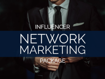 RANK IN THE CITY - ATLANTA GA | INTERNET MARKETING SERVICE | GROW YOUR BUSINESS | INFLUENCER - NETWORK MARKETING PACKAGE