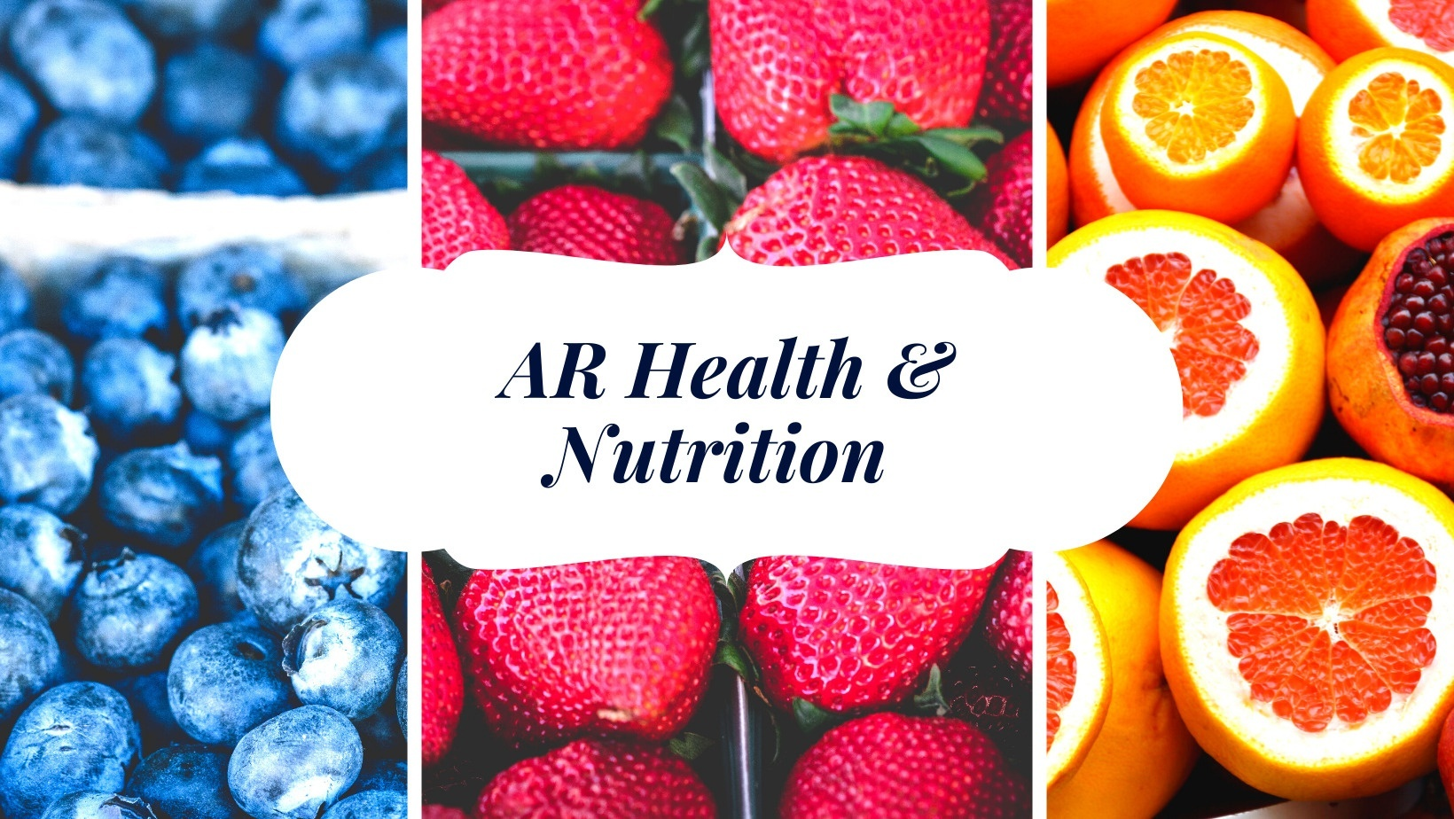 AR Health & Nutrition on Rank In The City | Juice Plus+ Distributor | (800) 315-1624 | Fruit and Vegetable Nutrition For A Healthy Lifestyle.