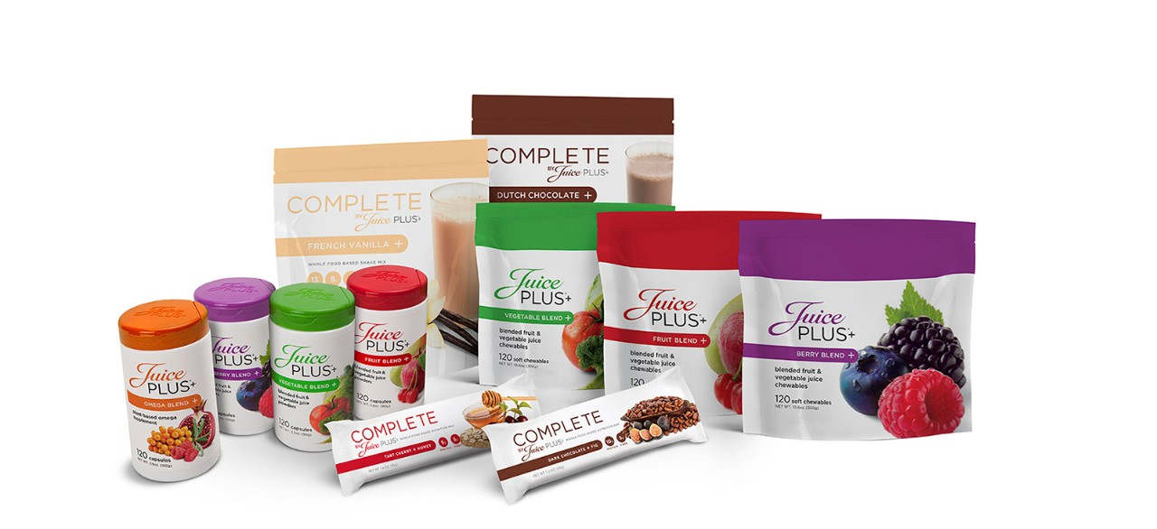 Wholesome Wellness + on Rank In The City | Juice Plus+ Distributor | (800) 476-0830 | Fruit and Vegetable Nutrition For A Healthy Lifestyle.