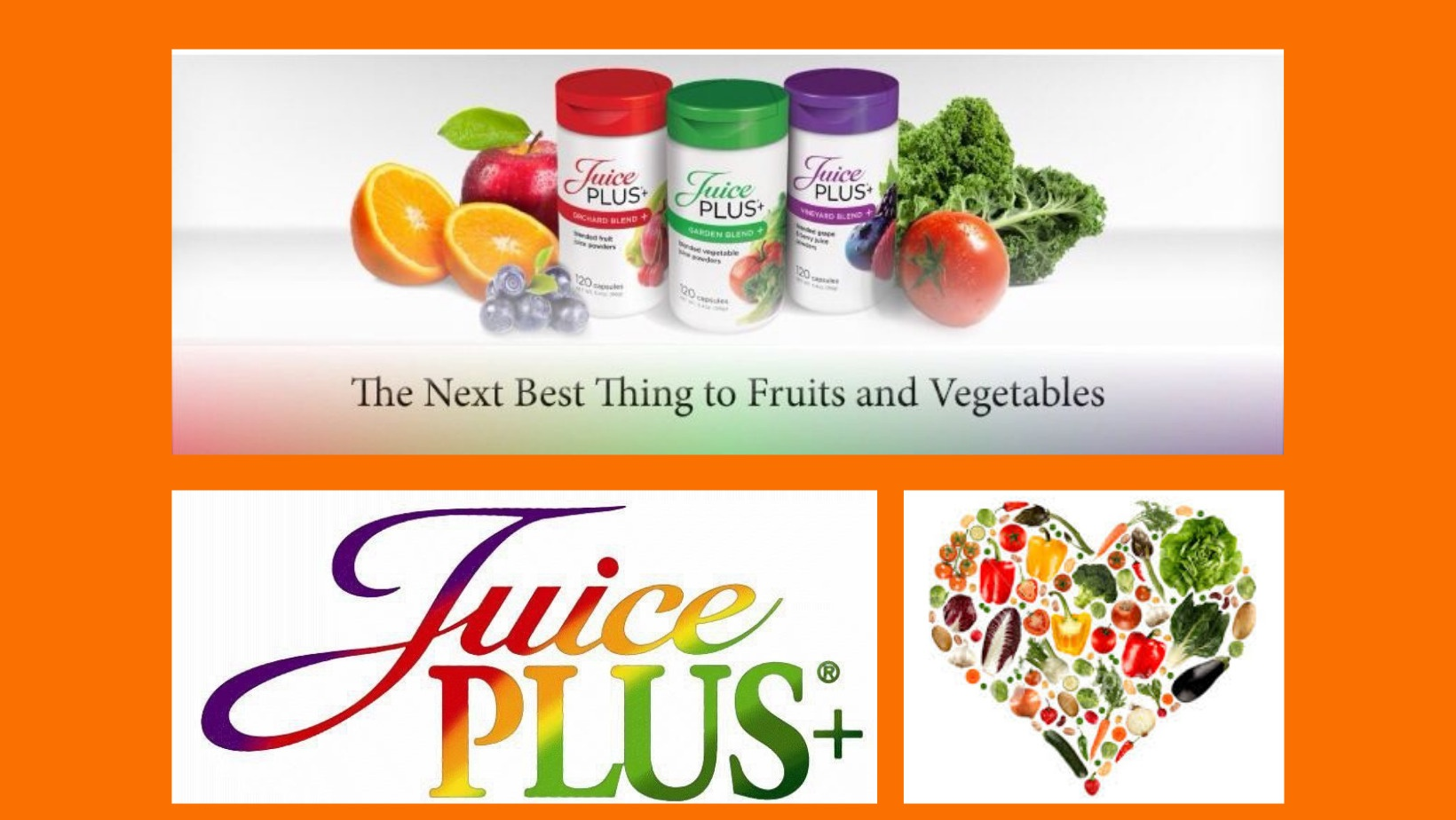 Wellness With A Plus on Rank In The City   Juice Plus+ Distributor   (800) 540-1920   Fruit and Vegetable Nutrition For A Healthy Lifestyle.